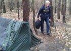 Strażniczka miejska z Poznania pomogła bezdomnemu znaleźć dom i pracę