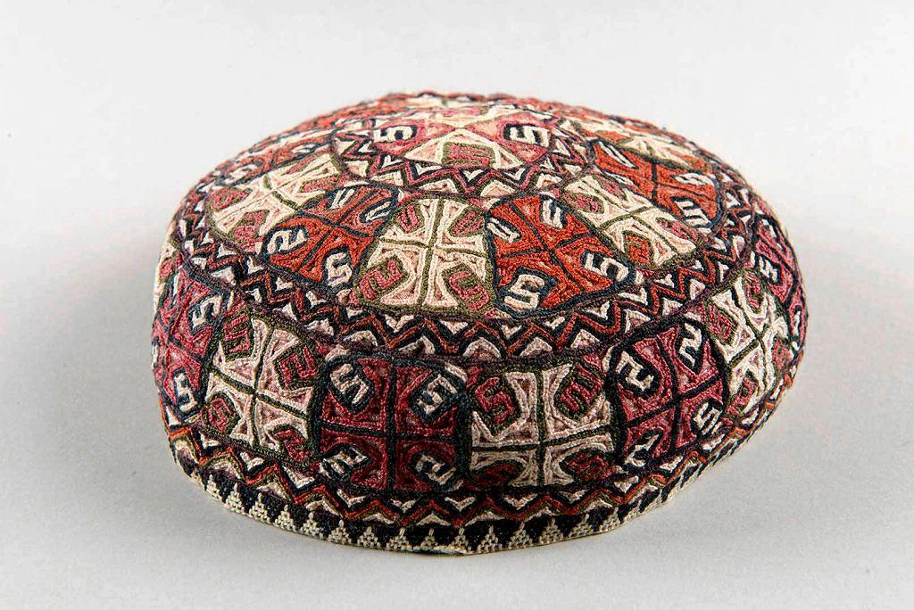 'Turkmeni. Sztuka codzienności' Muzeum Azji i Pacyfiku /