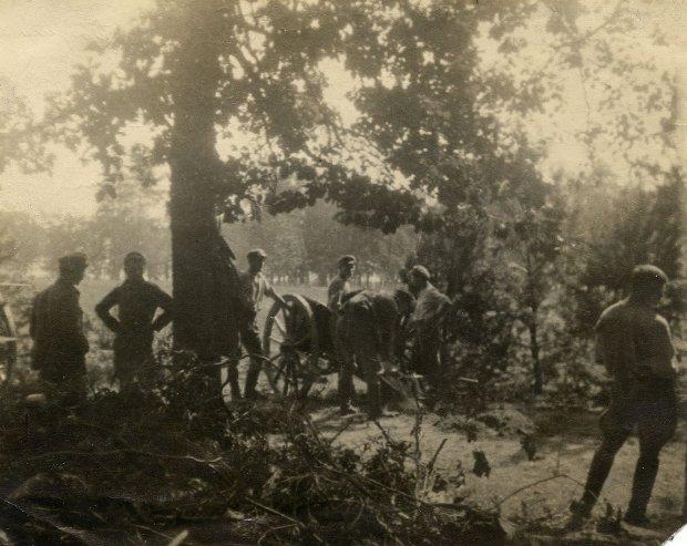 Fotograf w mundurze i jego niezwyk�e legionowe zdj�cia