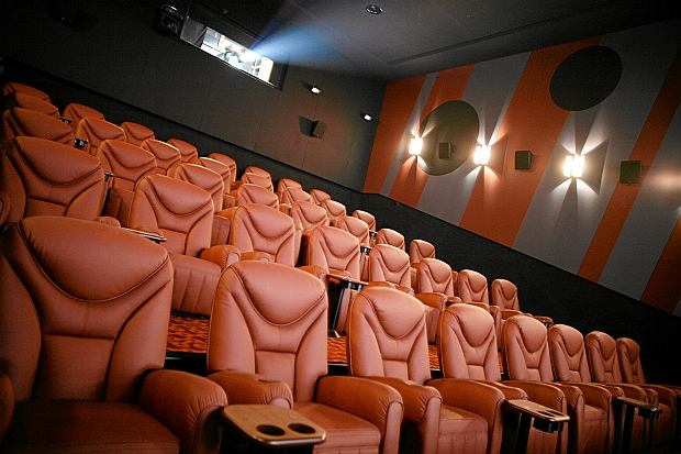 Kino Cinema City