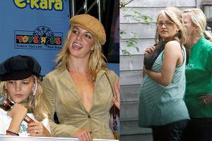 Jamie Lynn Spears, Britney Spears