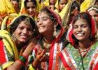 Rad�asthan. Najpi�kniejszy stan Indii, idealny do zwiedzania zim�