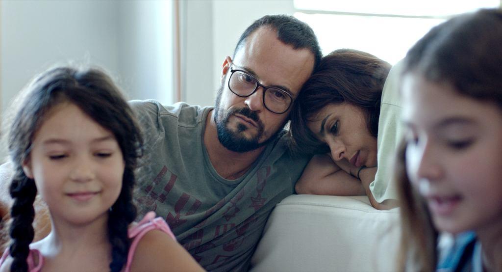 Kadr z filmu 'Jestem Rosa' / Materiały prasowe Aurora Films