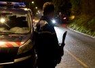 """Najwy�szy alert antyterrorystyczny. """"Ca�a Francja"""" �ciga podejrzanych o atak na """"Charlie Hebdo"""" [PODSUMOWANIE]"""