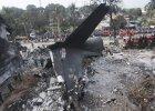 Indonezja: ju� 141 ofiar katastrofy samolotu wojskowego na Sumatrze