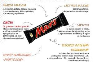 Co siedzi w Marsie?