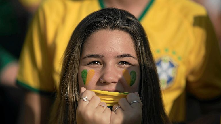 mundial kostaryka brazylia gdzie obejrzeć 22 06 2018
