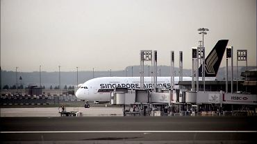 Ranking najlepszych linii lotniczych na �wiecie. W zestawieniu znalaz� si� LOT