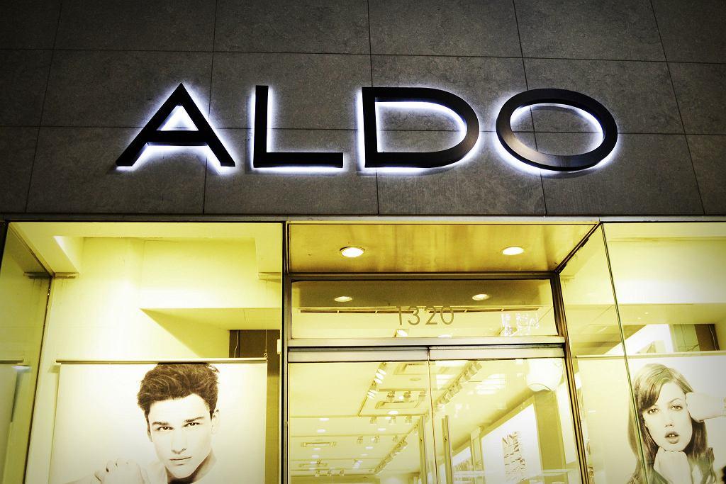 69800929b8996 Aldo Polska - zamknięcie wszystkich sklepów. Czekają nas wielkie wyprzedaże  - nawet 50 proc. taniej