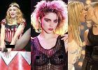 Madonna ko�czy dzi� 55 lat! 9 DOWOD�W na to, �e zmieni�a oblicze show-biznesu