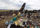 Prorosyjscy separaty�ci przyznali si� do zestrzelenia samolotu w �uga�sku