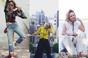 Nowy Jork i Miami Beach w jednym - odkryj styl Kelly Framel