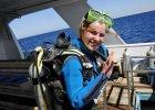 """""""Niezwykła praca dla zwykłych ludzi"""". Małgorzata Kania, testerka destynacji Exim Tours opowiada o Pracy Marzeń [ROZMOWA]"""