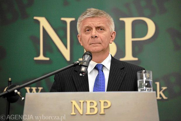 Szef NBP: gospodarka potrzebuje nowoczesnego rynku pracy