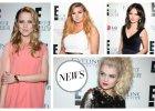 Gwiazdy na imprezie E! Entertainment - wpadki Grycanek, triumf blogerki