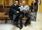 Marian Kowalski znowu w sądzie. Proces o pobicie w Graffiti rusza od nowa