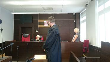 Wyrok w sprawie Wacława M., w którego mieszkaniu doszło do wybuchu pieca. Ranne zostały trzy osoby. Oskarżony nie stawił się na ogłoszeniu wyroku