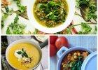 Fit obiady bez mięsa [5 PRZEPISÓW]