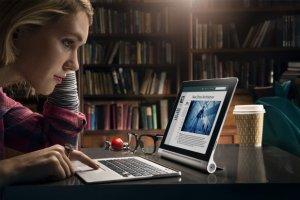 Testujemy tablet Lenovo Yoga