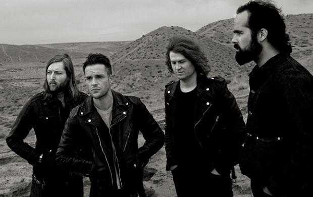 To ju� pewne! The Killers wyst�pi� na gali MTV EMA 2013