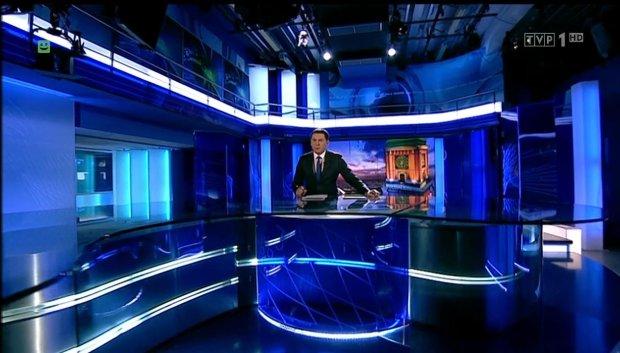 """Przepis na """"dobr�"""" informacj� TVPIS. Jak si� robi """"Wiadomo�ci"""" w TVP Jacka Kurskiego?"""