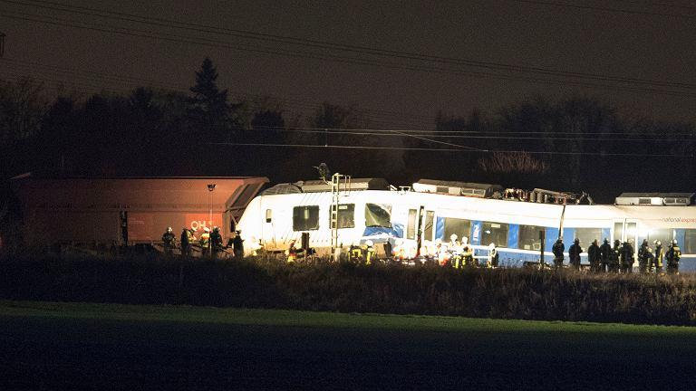 Do zdarzenia doszło w mieście Meerbusch położonym ok. 10 km na północny zachód od Düsseldorfu.