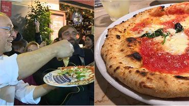 W Neapolu trwa wielkie świętowanie.