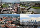 Miasta, kt�re wydaj� najwi�cej na urz�dnik�w [RANKING]