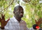 Wybory w Ugandzie: By utrzyma� w�adz�, prezydent jest got�w strzela� do ludzi