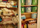 Zorganizuj swoje rzeczy! 18 dowodów na to, że każdy bałagan można opanować