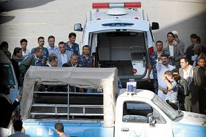 Pracownik niemieckiej ambasady zastrzelony w Jemenie