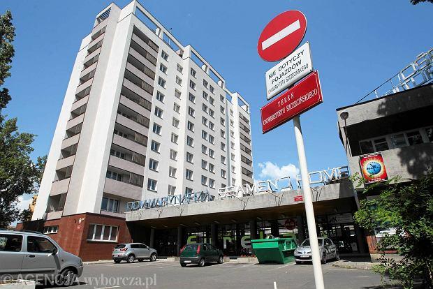 Plan Uniwersytetu Szczecińskiego: zburzyć Dom Marynarza. Jesteś za? SONDAŻ