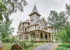 Dom z duszą - inspirowany książką Alicja w Krainie Czarów