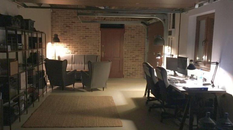 Oto Wasze biura. I pora si� przyzna�: niekt�rym naprawd� zazdro�cimy!