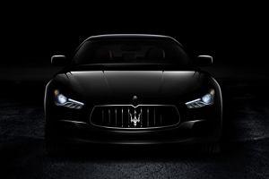 Maserati znów przypomina o istnieniu Ghibli