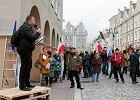 Opolski KOD organizuje czytanie konstytucji na pl. Wolności