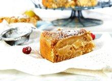 Szwedzkie ciasto z mąką owsianą - ugotuj