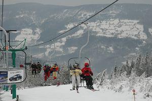 Tysiąc interwencji goprowców w Beskidach tej zimy