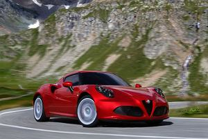 Alfa Romeo 4C | Wiemy o niej wszystko | Ceny