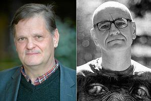 """Nagroda im. Beaty Pawlak 2016 dla Jarosława Mikołajewskiego za """"Wielki przypływ"""" i Dariusza Rosiaka za """"Ziarno i krew"""""""