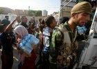 P�nocny Irak sp�ywa krwi�