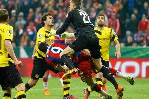 Liga Mistrz�w. Lewandowski w klubie Zorro. W jakiej masce zagra?