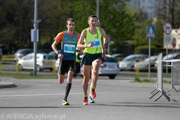 02.05.2015 Sopot , polmaraton przed Ergo Arena Fot. Rafal Malko/Agencja Gazeta