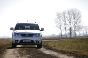 Fiat Freemont 3.6 V6 Lounge | Test | Amerykanin w Europie