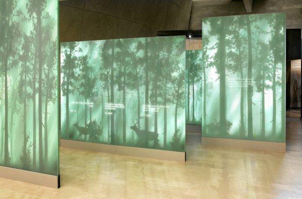 Zdjęcie numer 0 w galerii - 1000 lat historii Żydów polskich w jednym miejscu. Spektakularna wystawa w otwieranym właśnie muzeum