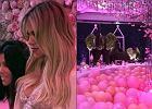 Baby shower Khloe Kardashian