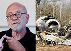 Nie żyje Jürgen Roth. Niemiecki dziennikarz promował tezę o zamachu w Smoleńsku