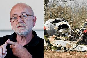 """Niemiecki dziennikarz pisał o zamachu w Smoleńsku. Teraz nie wyklucza, że padł ofiarą """"fałszerstwa"""""""