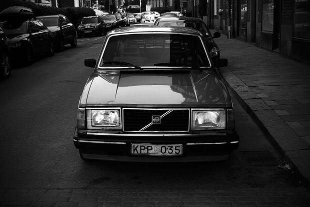 Muzycznie utalentowane... Volvo! Samochód gra przebój grupy Toto 'Africa'/Pixabay.com