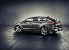 """Oto Hyundai i30 Fastback, czyli """"wyszukane, 5-drzwiowe coupe"""""""